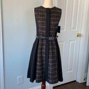 Vince Camuto - New Sleeveless Dress, Sz 8